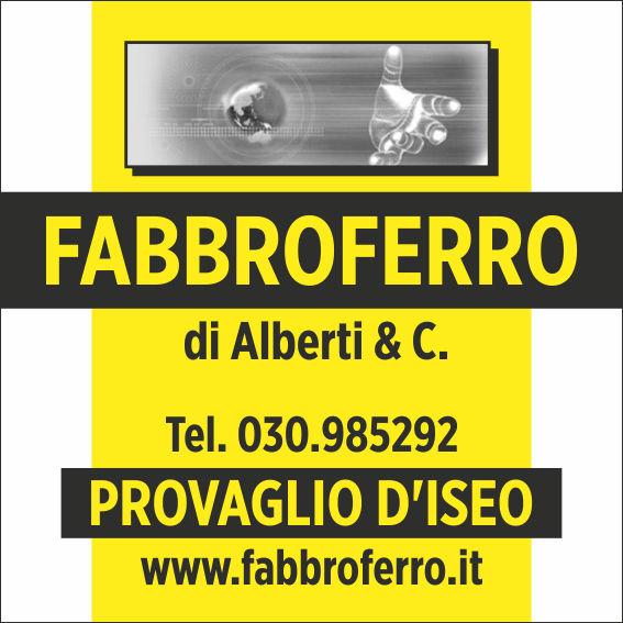 Fabbroferro
